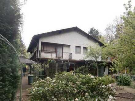 """""""Ein Traum für Naturliebhaber"""", Wohnhaus , ca. 240 qm Wfl., 4665 qm Grundst. inkl. 4 Bauplätze"""