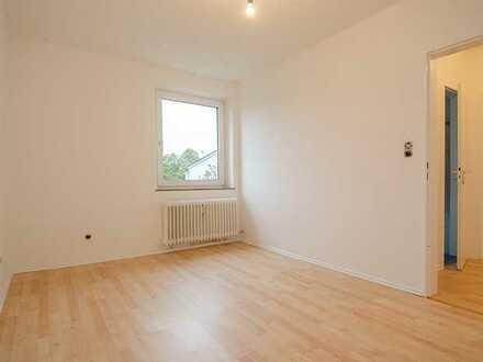 Balkon und 3 Zimmer: schöne Wohnung nähe Sodenmattsee zu vermieten