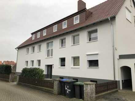 Renovierte helle 3-Zimmer-Wohnung in Wolfenbüttel (Kreis), Ohrum