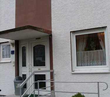 RMH in Günzburg mit Garten und Garage