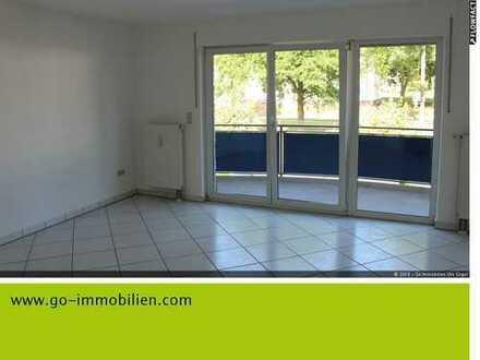 Geräumige ca.105 m² Maisonette/ Balkon/ Stellplatz