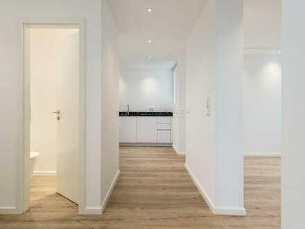 Herausragend schöne drei Zimmer Loftwohnung in Bogenhausen, ab sofort zu vermieten