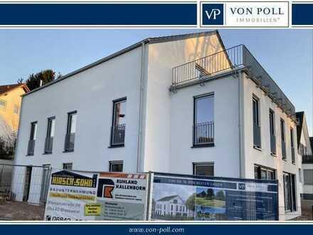 Exklusives Wohnen an der Gustavsburg in Homburg - Jägersburg