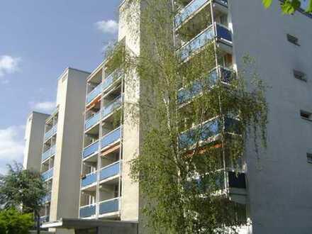 ESCHBORN: 3 ZW - 2WC - 2 Balkone