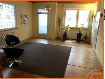 Büroraum 16m² in Gemeinschaftsbüro zu vermieten. Pauschal