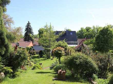 Traumhaus zur Miete | Mit idyllischem Garten in Zepernick Panketal