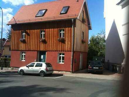 Freistehendes Einfamilienhaus mit Baugenehmiging in Eschersheim