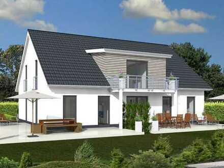 *Elegant und stilvoll! Zweifamilienhaus mit Einliegerwohnung!*