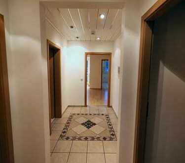 Ruhige 3-Zimmer-Wohnung mit Balkon in Bad Abbach