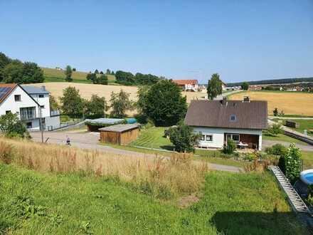 Baugrundstück in Wenzenbach/Probstberg