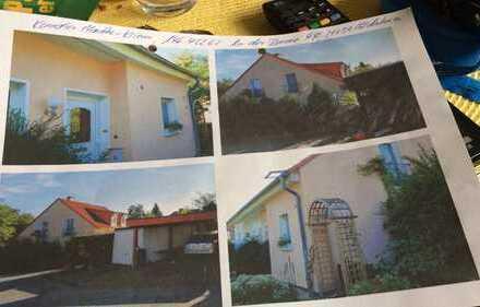 Helles, geräumiges Haus mit vier Zimmern in Hildesheim Lindholzpark