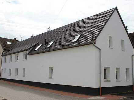 kernsaniertes 3-Familien-Haus mit Scheune oder Bauplatz zur Eigennutzung oder Kapitalanlage