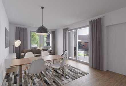 Moderne 3 Zimmer Eigentumswohnung - sofort einzugsbereit - provisionsfrei - 8