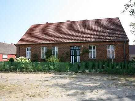 Großes saniertes Wohnhaus Nähe Perleberg
