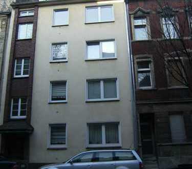 Helle Wohnung in Duisburg-Laar