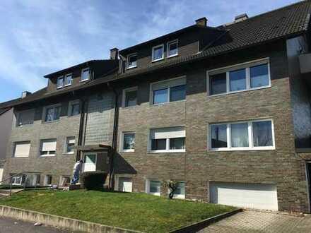 Ruhiggelegene, helle 3 Zi- Wohnung in Dortmund, Kirchhörde
