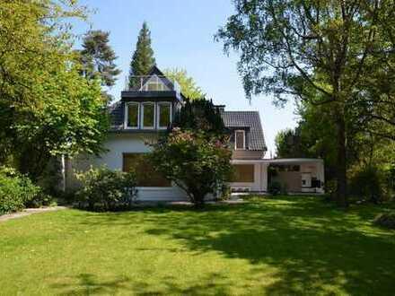 Bestlage - Leuchtenberger Kirchweg - Einzigartiges Anwesen in Rheinnähe