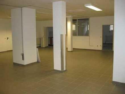 211m²- Lager/Gewerberäume mit Büro/Küchenraum/Dusche/WC, Provisionsfrei im Kölner Süden
