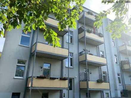 3 Zimmer mit Sonnenbalkon im Musikerviertel!