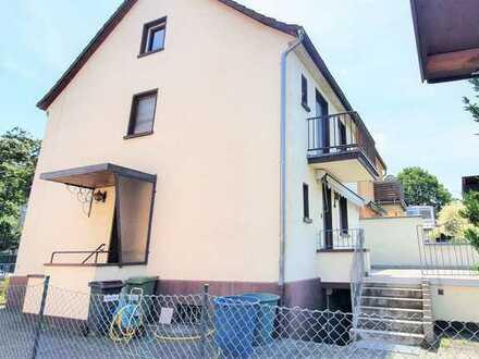 """""""Doppelhaushälfte auf Erbpachtgrundstück mit großem, ruhig gelegenem Garten, in zentraler Lage!"""""""
