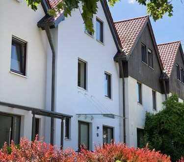 Schönes Haus mit sechs Zimmern im Stadtzentrum Pegnitz