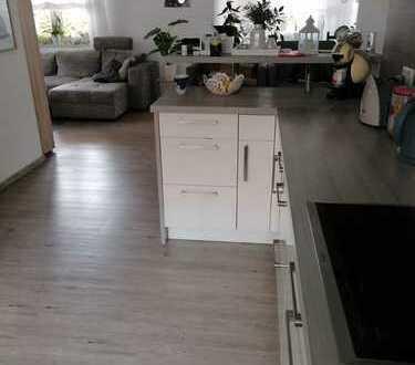 Neuwertiger 3-Zimmer-Bungalow mit Einbauküche in Groß Santersleben, Börde (Kreis), reserviert