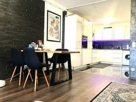 PROVISIONSFREI*Modernisierte 2 Zimmer Wohnung in Mainz-Marienborn*