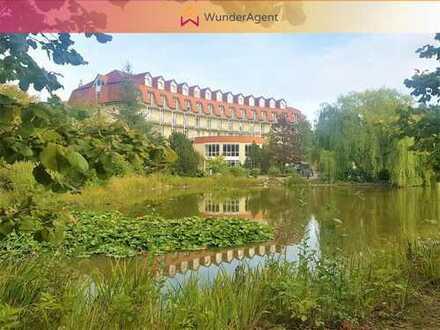 Wo die Elite wohnte - die Waldsiedlung zwischen Bernau und Wandlitz