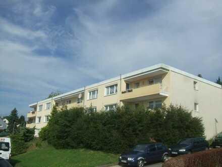 Attraktive 4-Zimmer-Wohnung mit Balkon in Sankt Wendel
