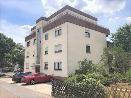 Penthouse Wohnung mit großer Terrasse