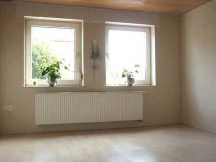 Helle und geräumige 4,5-Zimmer-Wohnung in Ahaus-Wessum Dorfmitte