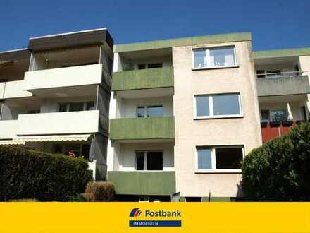 Wunderschöne, modernisierte Einzimmer-Wohnung in Hamm-Herringen!!!