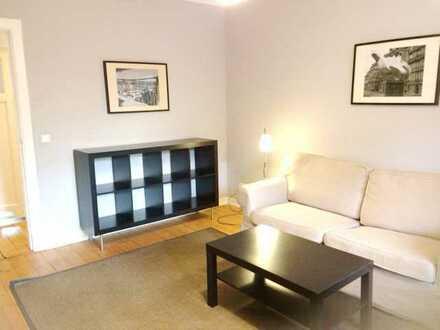 Zauberhafte 2 Zimmer- Eigentumswohnung in Hohenfelde