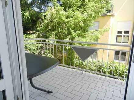 Schicke 3-ZKB Wohnung im vorderen Rheingau