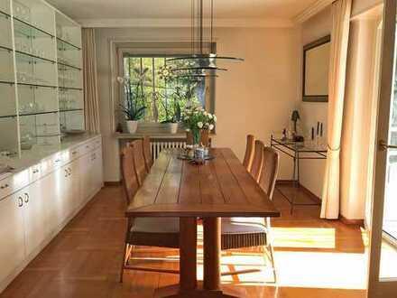 Seltene Gelegenheit - freistehendes Einfamilienhaus in begehrter Lage von Heidelberg-Handschuhsheim