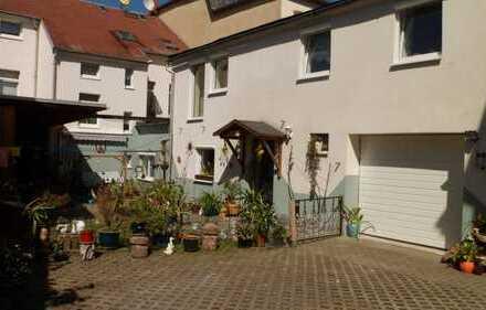 Schöne drei Zimmer Wohnung in Vogtlandkreis, Adorf/Vogtland