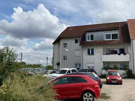 Top Kapitalanlage Mehrfamilienhaus mit 12 Wohneinheiten