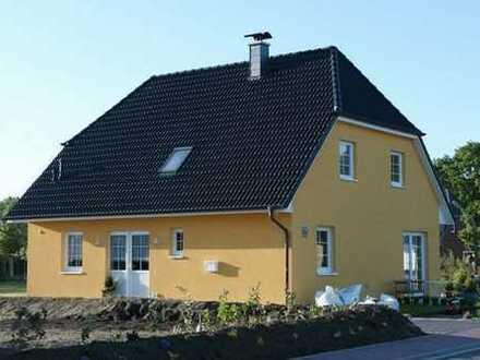 HÄUSER FÜR'S LEBEN - Gemütlichkeit im Familienhaus mit 6 Zimmern in Löwenberger Land