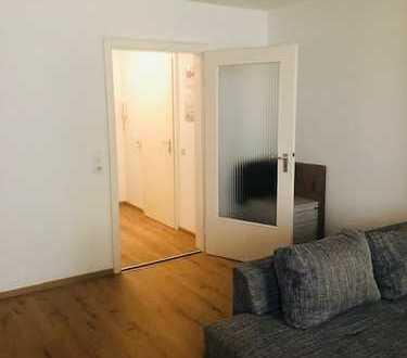 Ruhige und zentral gelegene 1-Zimmer-Wohnung im Domviertel