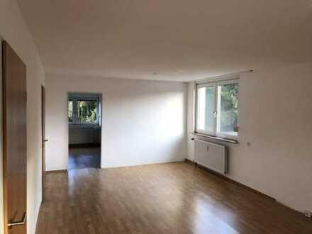 Helle und gepflegte 3-Zi Wohnung in ruhiger Lage