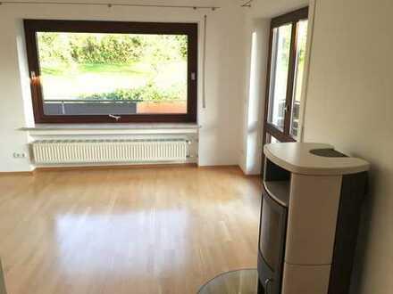 Sonnige 3-Zimmer-Wohnung in ruhiger Wohnlage