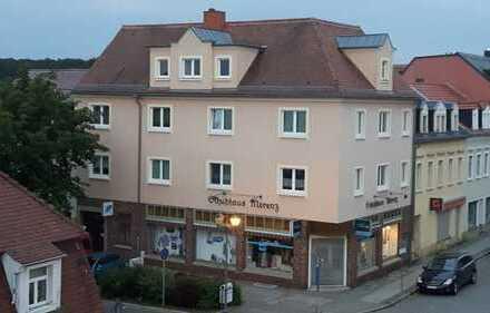 4-Zimmer-Wohnung in Königsbrück