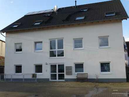 Komfortable, ruhig gelegene 4-Zimmer Wohnung in Rhein-Pfalz-Kreis, Römerberg
