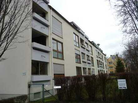 Neu renovierte 3 ZKB in Augsburg-Hochzoll-Nord