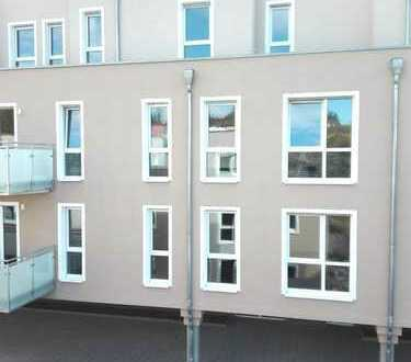 Erstbezug: exklusive 4-Zimmer-Wohnung mit Balkon in Nikolausberg