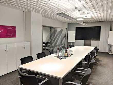 KEINE PROVISION ✓ AB € 5,00/m² ✓ Büroflächen (300 m²) zu vermieten