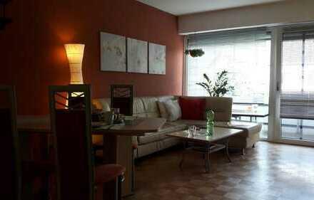 Schöne drei Zimmer Wohnung in Wesel (Kreis), Wesel
