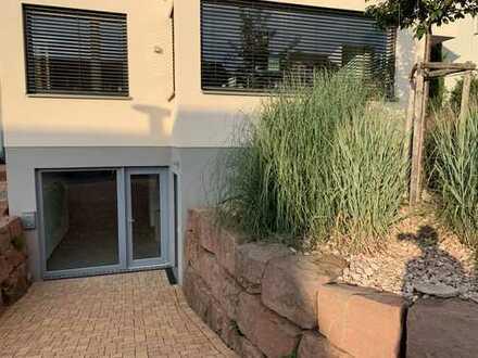 Eine grosszügige 1 Zimmer-Einliegerwohnung gen Süden 490 €, 44 m²