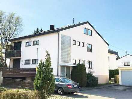 Vermietetes Dreifamilienhaus in ruhiger Lage von Sersheim