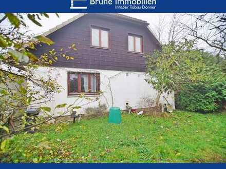 BRUNE IMMOBILIEN - Bremerhaven-Leherheide: Ein Familien-Zuhause